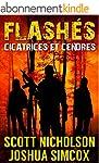 Cicatrices et Cendres: Un thriller po...