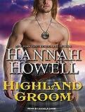Highland Groom (Murray Family)