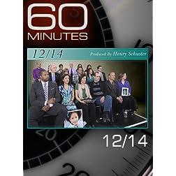 60 Minutes - 12/14