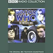 Doctor Who: The Faceless Ones | David Ellis, Malcolm Hulke