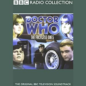 Doctor Who: The Faceless Ones | [David Ellis, Malcolm Hulke]