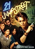21 Jump Street: Complete First Season [DVD] [Region 1] [US Import] [NTSC]