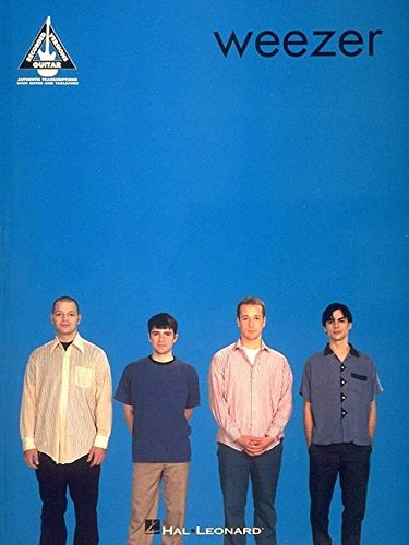 Image for Weezer (The Blue Album)