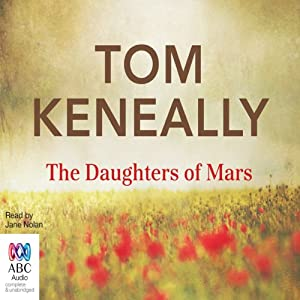 The Daughters of Mars Audiobook