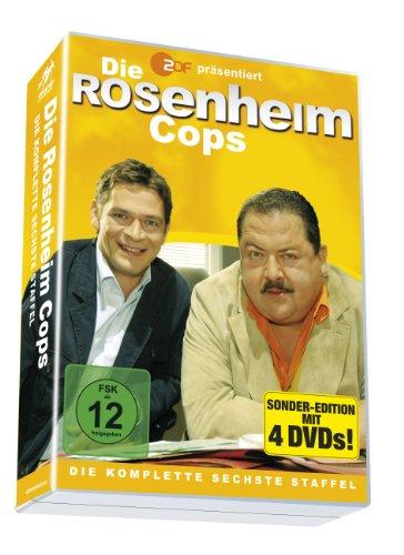 Rosenheim Cops Staffel 6