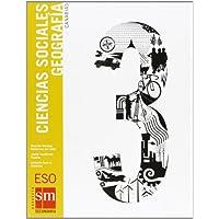 Ciencias sociales, geografía. 3 ESO. Canarias