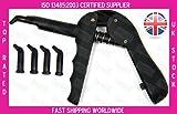 EZee Black Dental Unit Dose Compule Dispenser Applicator Gun fits ESPE, Ivoclar, GC Composite