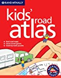 Rand McNally Kids' Road Atlas
