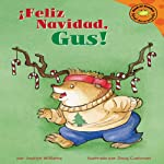 Feliz Navidad, Gus! (Merry Christmas, Gus!) | Jacklyn Williams