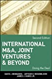 img - for International M&A, Joint Ventures & Beyond: Doing the Deal (Wiley Finance) book / textbook / text book