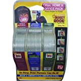 Monkey Hook M-V0030-6-SS30 Picture Hanger Home And Office Pack, 30 pc set