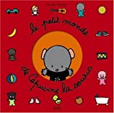 echange, troc Edouard Manceau - Le petit monde de Capucine la souris