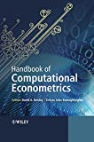 img - for Handbook of Computational Econometrics book / textbook / text book
