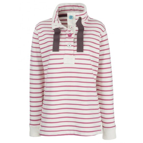 Joules Chalgrove Sweatshirt - Pink