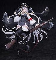 少女前線モーゼルKar98K 1/8スケール PVC製 塗装済み完成品フィギュア