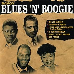 Blues N Boogie