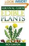 Foraging: Survival Guide Edible Plant...