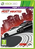 Need For Speed Most Wanted 2012 - Kinect Compatible (XBOX 360)