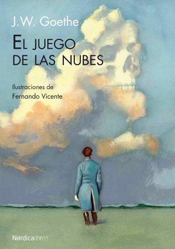 Juego De Las Nubes,El (Miniilustrados)