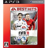 EA BEST HITS FIFA11 