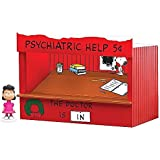 Lionel Peanuts Psychiatric Booth