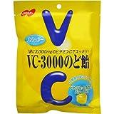【ケース販売】ノーベル VC-3000のど飴 90g×6袋 フード お菓子 飴・キャンディー [並行輸入品]