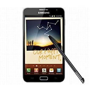 Samsung N7000 Galaxy Note Unlocked Android Smart Phone