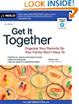 Get It Together: Organize Your Record...
