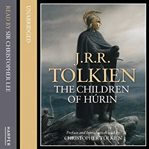 The Children of Hurin | [J. R. R. Tolkien]