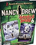 Nancy Drew: White Wolf of Icicle Creek + Legend of the Crystal Skull