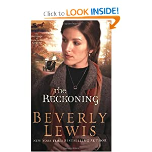 """The Reckoning"" by Beverly Lewis :Book Review"