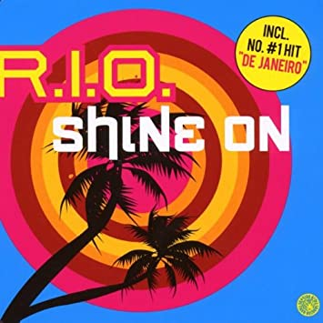 R.I.O. - Shine On - Amazon.com Music