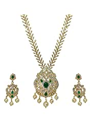 Fashionable Necklace Set For Women By Mp Fine Jewellery