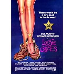 Loose Shoes (Coming Attractions) [VHS Retro Style] 1980