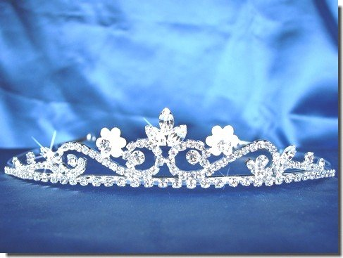 Wedding Tiara Headband 68125