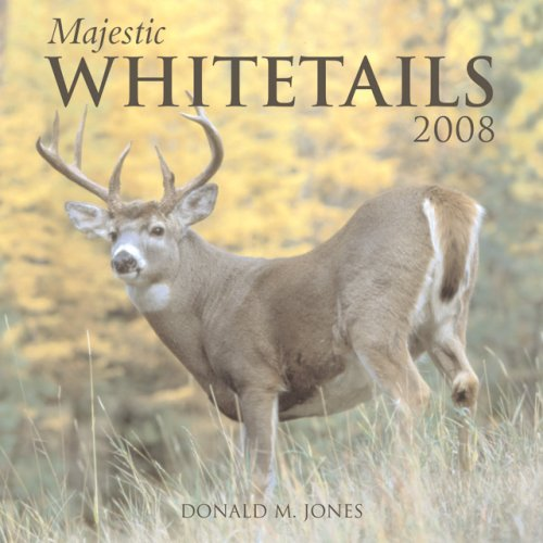 Majestic Whitetails 2008