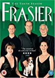 Frasier - Season 10 [DVD]
