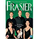 Frasier - Season 10 [DVD]by David Hyde Pierce