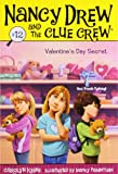 Valentine's Day Secret (Nancy Drew and the Clue Crew #12)
