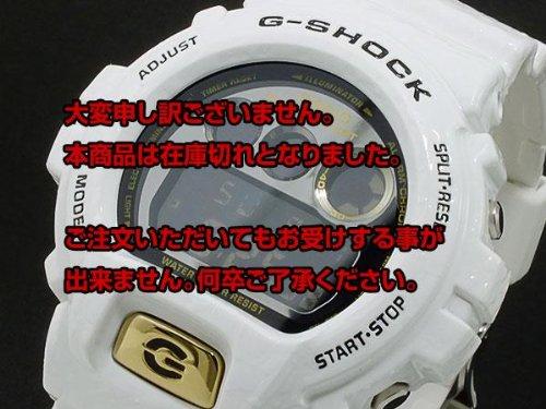 Casio CASIO G shock G-SHOCK watch Kureijikarazu DW6900CR-7 band ...