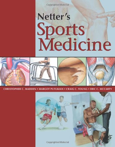 Netter'S Sports Medicine, 1E (Netter Clinical Science)