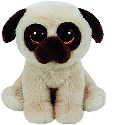 Ty Beanie Babies Rufus - Pug (Big Beanie Babies compare prices)