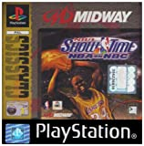 NBA Showtime : NBA on NBC (PlayStation)