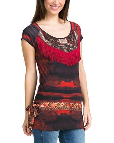 Desigual T-Shirt Manica Corta Meritxell