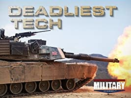 Deadliest Tech Season 1 [HD]