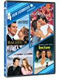 Romance 4 Film Favorites (The Bachelor / Bed of Roses / Laws of Attraction / Don Juan DeMarco) [Import]