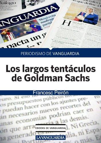 los-largos-tentaculos-de-goldman-sachs