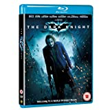 The Dark Knight (2 Discs) [Blu-ray] [2008] [Region Free]by Christian Bale