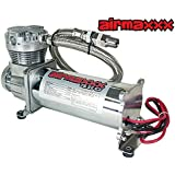 AirMaxxx AM480 200psiAir Ride Compressor Air Bag Suspension Pump