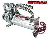 AirMaxxx AM480 200psiAir Ride Compressor Air Bag Suspension Pump